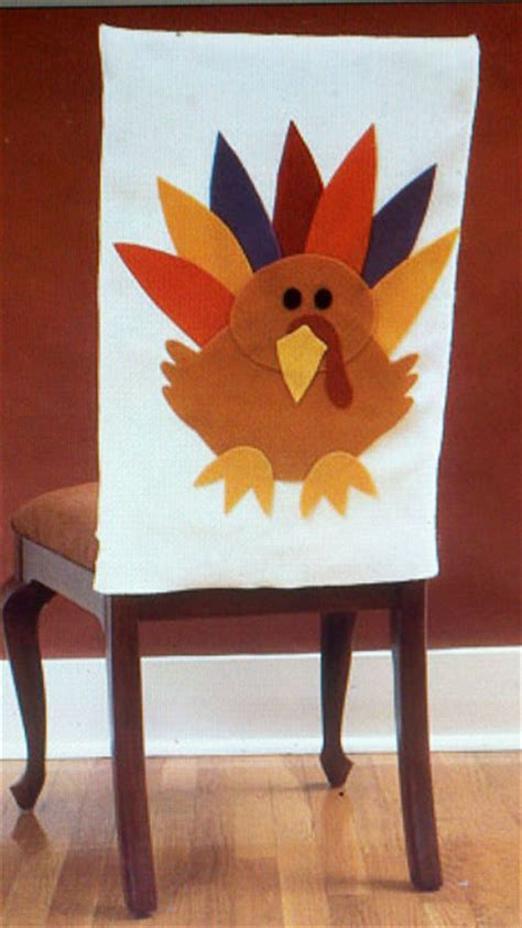 Thanksgiving Chair Covers by Thanksgiving Chair Covers Kid Friendly Craft Lesson Plans