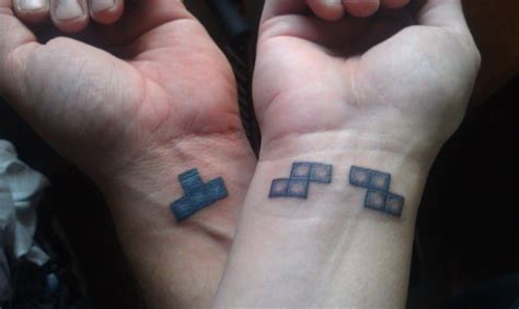matching small tattoos matching ideas for best friends images for tatouage