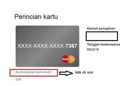buat kartu kredit yg gang cara verifikasi paypal yang kadaluarsa vcc murah paypal