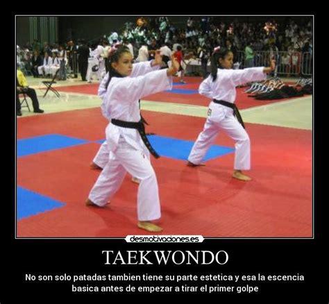 imagenes motivadoras de karate im 225 genes y carteles de taekwondo pag 22 desmotivaciones
