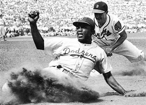 biography facts about jackie robinson 31 interesting jackie robinson facts