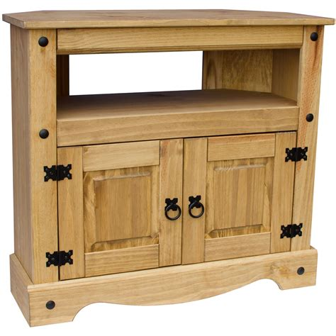 solid wood tv cabinet corona panama tv cabinet media dvd units wood solid pine