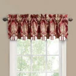 Kitchen Valances And Swags Valances For Windows My Home Style