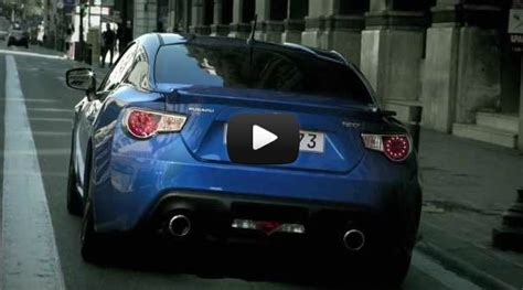 New Subaru Commercial by New Subaru Brz Commercial Out To Drive By Scion Fr