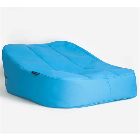 bean bags australia outdoor bean bags satellite sofa azurri blue