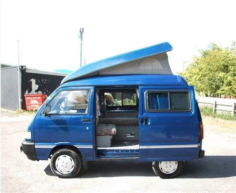 romahome awning micro mini cers romahome cer bedford bambi van