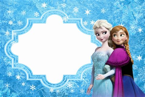 frozen birthday card template frozen free printable cards or invitations is it for is it free is it