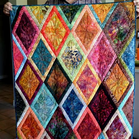 batik quilt design diamond batik quilt like the quilting quilting