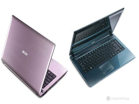 Laptop Bekas Acer Aspire 4752 I3 laptop acer aspire 4752g i3 2370m r2gb 500gb 14 inch
