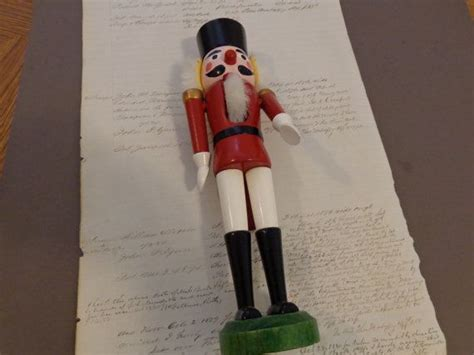 nutcracker tin soldier 17 best images about nutcracker tin soldier on holidays soldiers and vintage