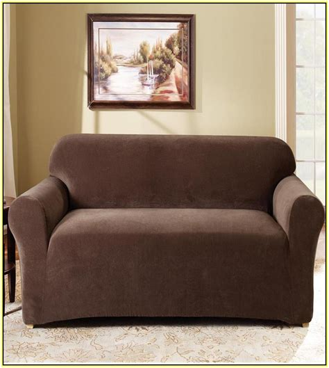 fitted slipcovers for loveseats fitted slipcovers for sofas and loveseats home design ideas