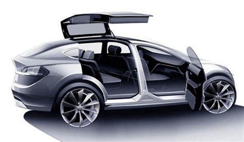 Tesla Model X Release Date 2016 Tesla Model X Release Date Price Engine