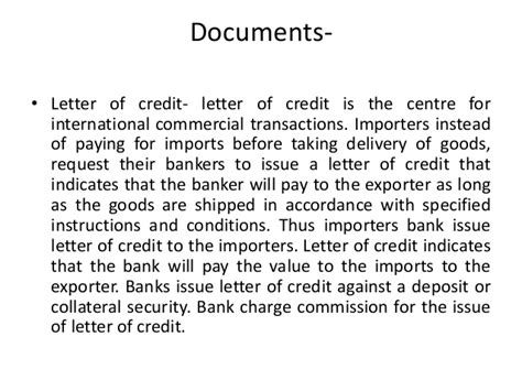 Credit Letter Before my by yogendra singh