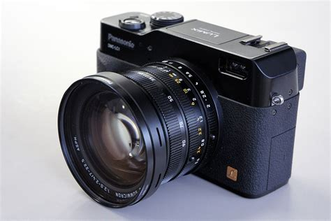 panasonic dmc lumix