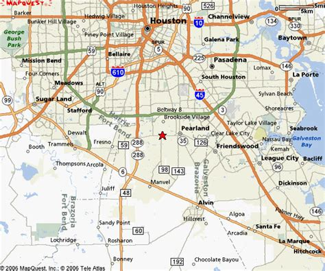 map pearland texas contact us baby