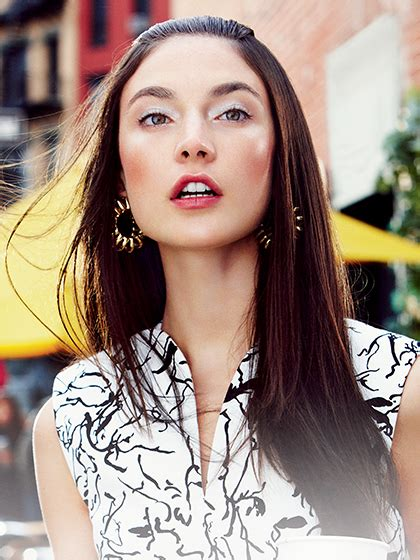 hot hair trends for spring 2015 hot hair trends for spring 2015 style on main
