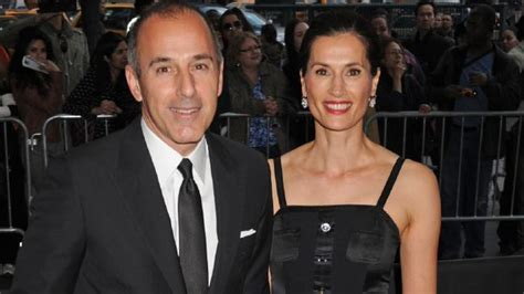 Kfeds Divorce Was The Hook by Matt Lauer Allegations Flees To Netherlands With