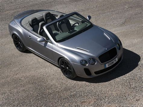 bentley supersports convertible bentley supersports convertible buying guide