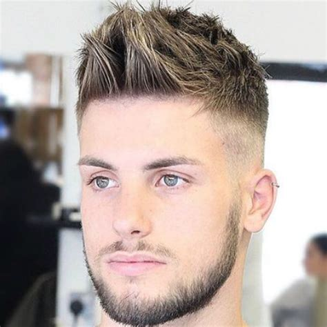 what is the mens haircut that is shaved up on the sides and long on the top 53 splendid shaved sides hairstyles for men men