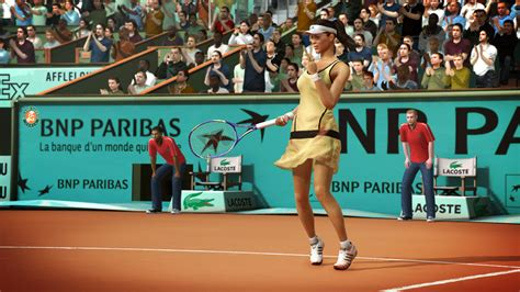 World Tour news tennis world tour il dietro le quinte motion