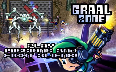 graal era apk graalonline zone android apps on play