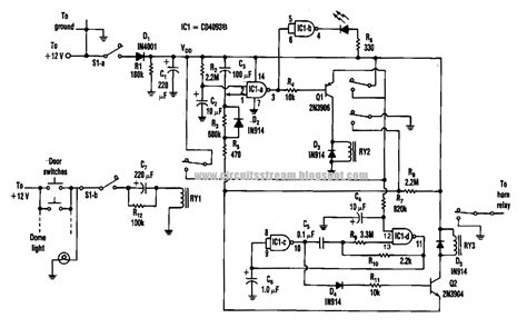 capacitor circuit without resistor resistor circuit failure 28 images parallel circuit without resistor 28 images capacitors in