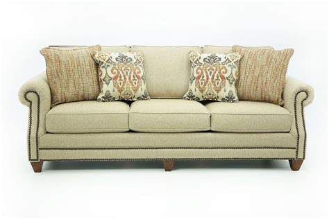 Mayo Runabe Sofa Ivan Smith Furniture Conversation Sofas