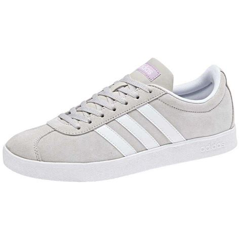 Adidas Vl Court 2 0 Shoes adidas vl court 2 0 white buy and offers on smashinn