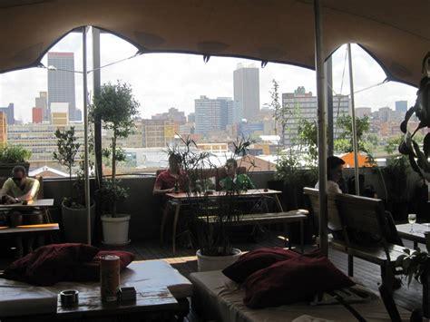 Living Room Johannesburg Maboneng
