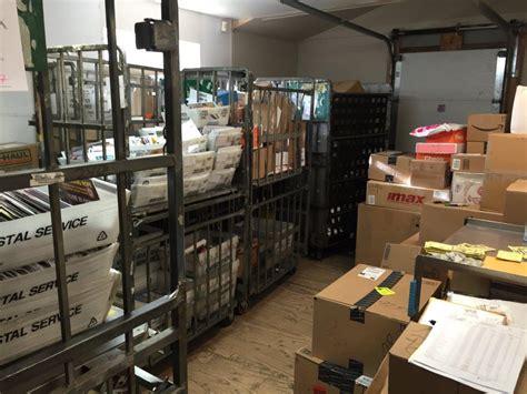 Wasilla Post Office by Knik Postal Investigation Still Unresolved Alaska