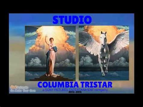 Columbia Tristar Home by Columbia Tristar Home Entertainment Vhs And Dvd Logos In