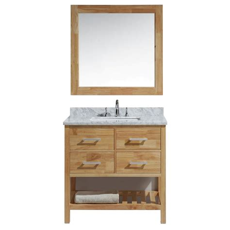 design element london 30 in w x 22 in d makeup vanity in design element london 36 in w x 22 in d x 35 in h