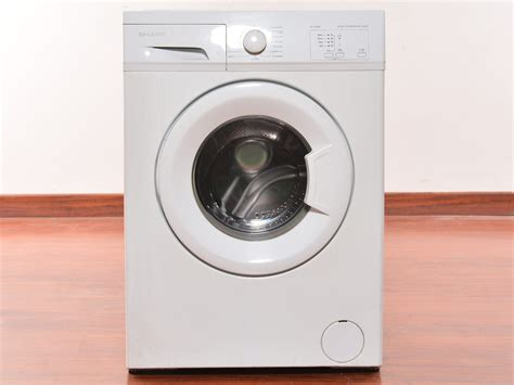 Sharp Front Loading Washer Esfl1082g sharp 5 5kg front load fully automatic washing machine buy and sell used furniture and