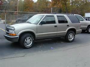 1998 chevrolet blazer exterior pictures cargurus