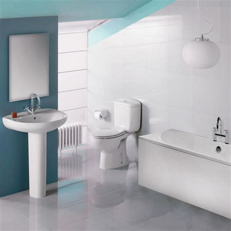 Roca Bathrooms on Big Bathroom Shop   PRLog