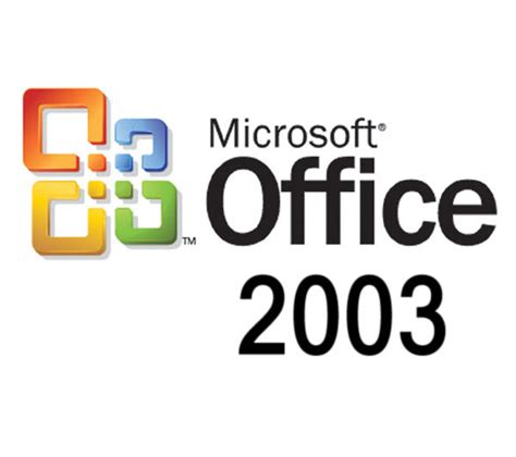 microsoft office 2003 free version modernw4r3