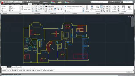 tutorial autocad 2004 youtube autocad 2011 tutorial 07 youtube