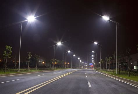 road lights not sure the led revolution is for real oh it s happening baby electricity gas for