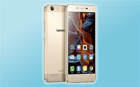 Lenovo Vibe K5 Series lenovo vibe k5 series smartphone review