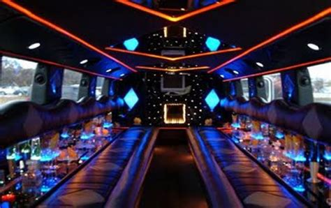Mercedes Benz Sprinter Van Conversion   Limo, Party Bus