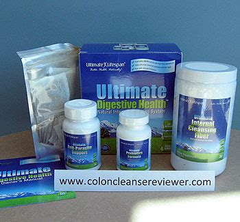 The Cleaner Detox Reviews by Colon Cleanse Reviews