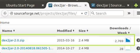 apk decompiler ubuntu engineering 3 dex2jar with jd gui decompiler tech