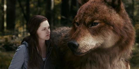 Saga Of The Wolf twilight eclipse