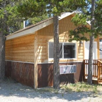 yellowstone cabins and rv park hotels 504 hwy 20