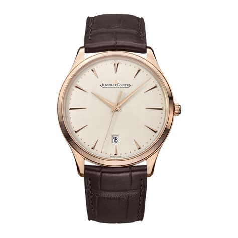 jaeger lecoultre master grande ultra thin date 1282510