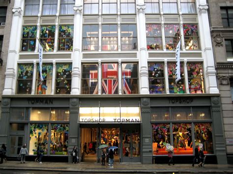 Topshop New York by Trip To New York City Top 10 Things To