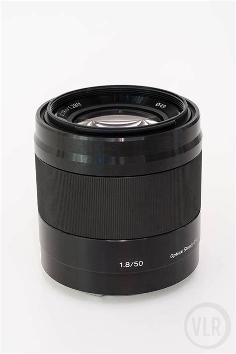 Sony E 50mm F 1 8 Oss Lens Silver review sony sel50f18 50 mm f 1 8 oss vintage lens reviews