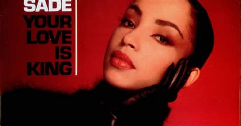 testo smooth operator sade your is king traduzione testo