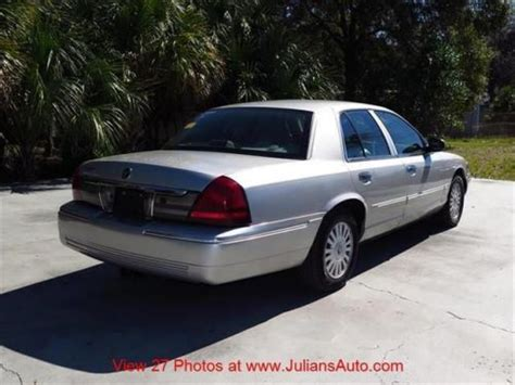 buy used 2007 mercury grand marquis ls in 6404 us highway 19 new port richey florida united