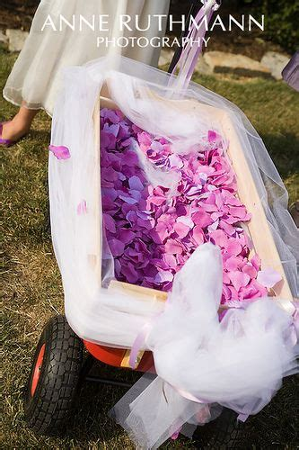 Pictures Of Wedding Wagons For Flower by Best 20 Flower Wagon Ideas On Ring